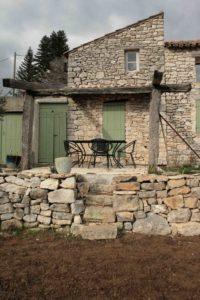 jardinier vachéres pierres seches